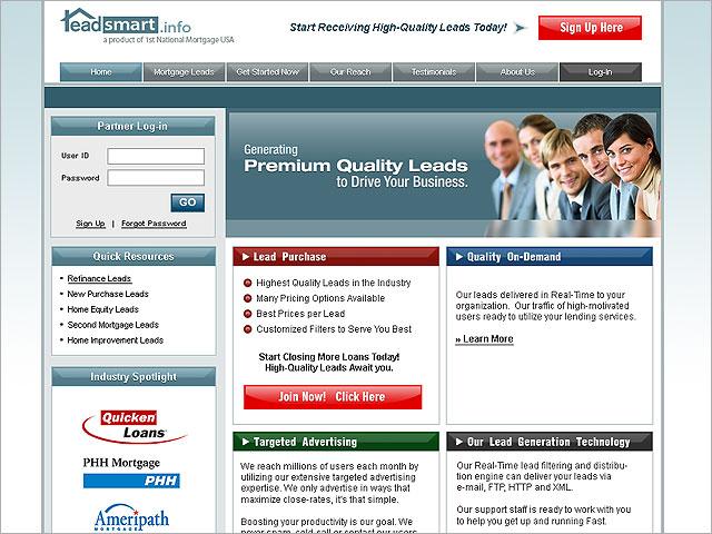 Website Samples | Creative Diesel, Inc.